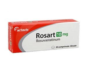 розарт статин при хроническом гепатите в